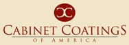 Cabinet Coatings of America Logo