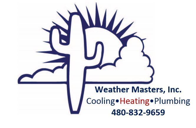 Weather Masters Plumbing, Inc. Logo