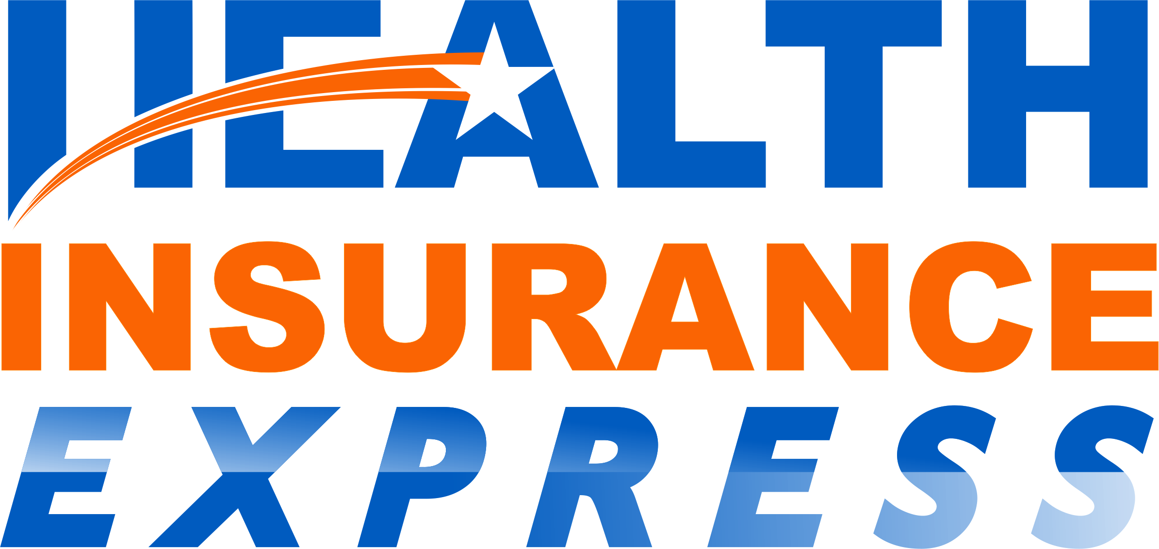 Health Insurance Express, Inc. Logo