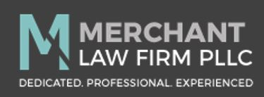 Merchant Law Firm PLLC Logo