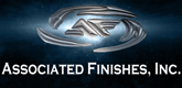 Associated Finishes, Inc. Logo