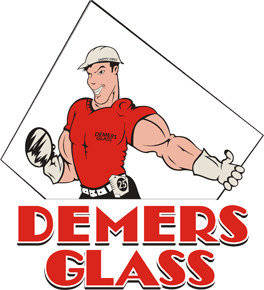 Demers Glass, LLC Logo