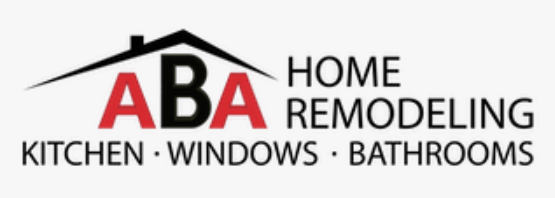 ABA Home Remodeling Logo