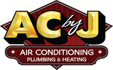 A/C by Jay's Comfort Team Logo