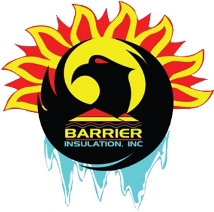 Barrier Insulation, Inc. Logo