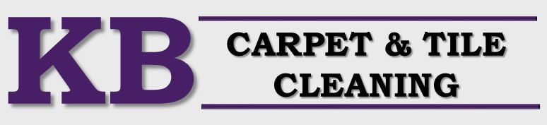 KB Carpet & Tile Cleaning LLC Logo
