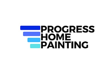 Progress Home Painting Logo