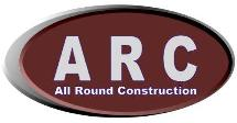 All Round Construction Logo