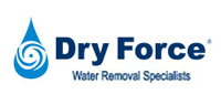 Dry Force, Inc. Logo