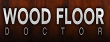 Wood Floor Doctor Logo